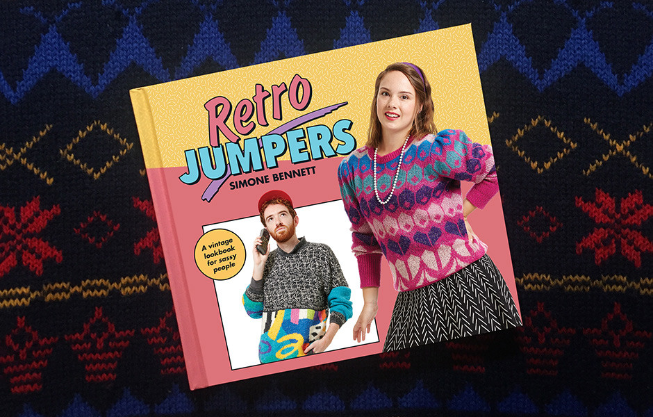 simone-bennett-retro-jumpers-sweaters-cover