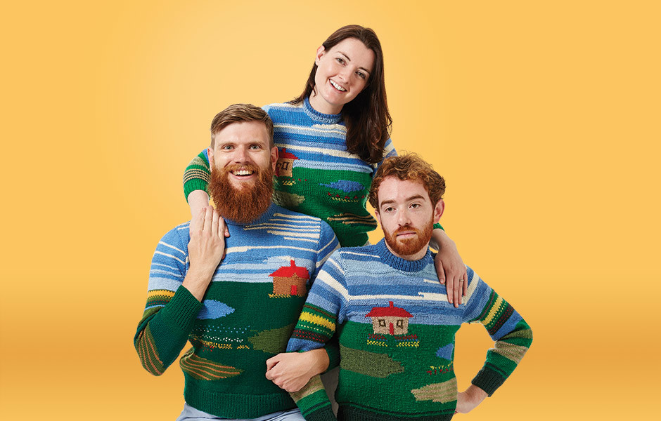 simone-bennett-retro-jumpers-sweaters-three-matching